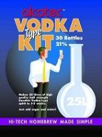 Alcotec High Alcohol Kits (Ingredient Packs)